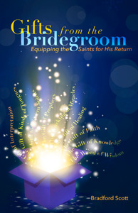 Gifts from the Bridegroom (Book Cover)
